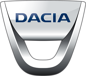 DACIA Logo Free AI File