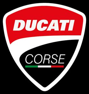 Ducati Logo Vector Free AI File