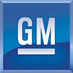 Gm Logo Vector Free AI File