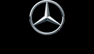 Mercedes Benz Logo Vector Free AI File