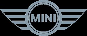 Mini Cooper Logo Free AI File