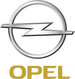 Opel Logo Vector Free AI File
