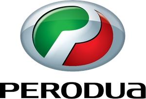 Perodua Logo Vector Free AI File