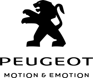Peugeot Logo Free AI File