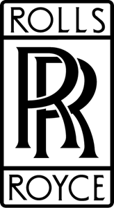 rolls-royce Logo Vector Free AI File