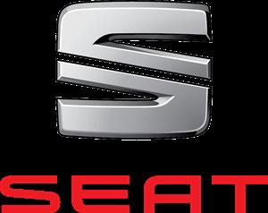 Seat Logo Vector Free AI File