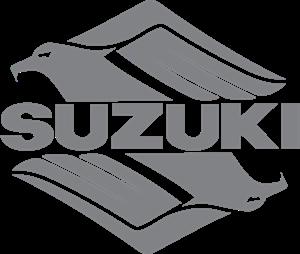 Suzuki Intruder Logo Vector Free AI File