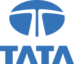 Tata Logo Vector Free AI File