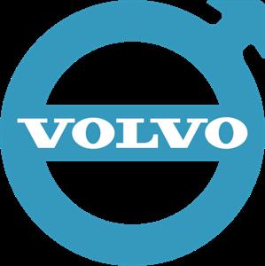 Volvo Logo Free AI File