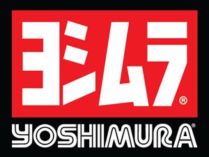 Yoshimura Logo Vector Free AI File
