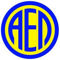 Aed Logo EPS Vector