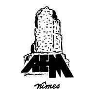 Aem Logo EPS Vector