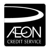 Aeon Credit Logo EPS Vector