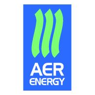 Aer Energy Logo EPS Vector
