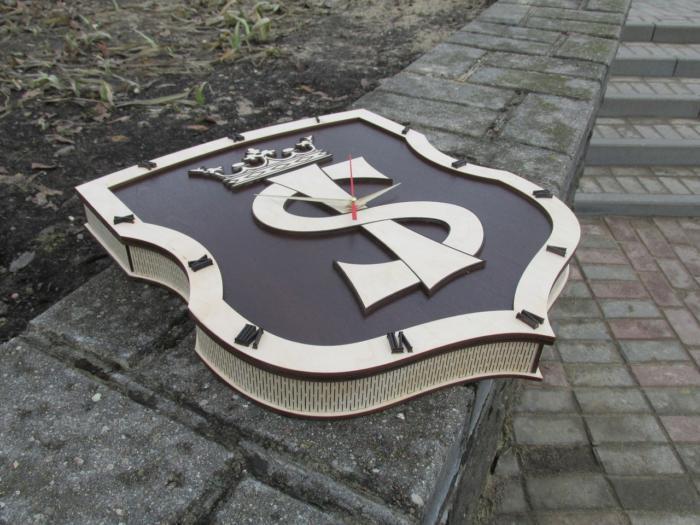 Clock 4mm Free CDR Vectors Art