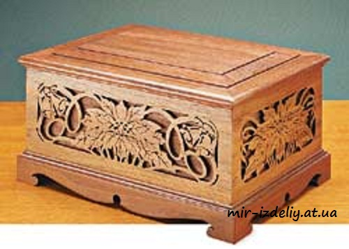 Wooden Jewelry Boxes Free PDF File