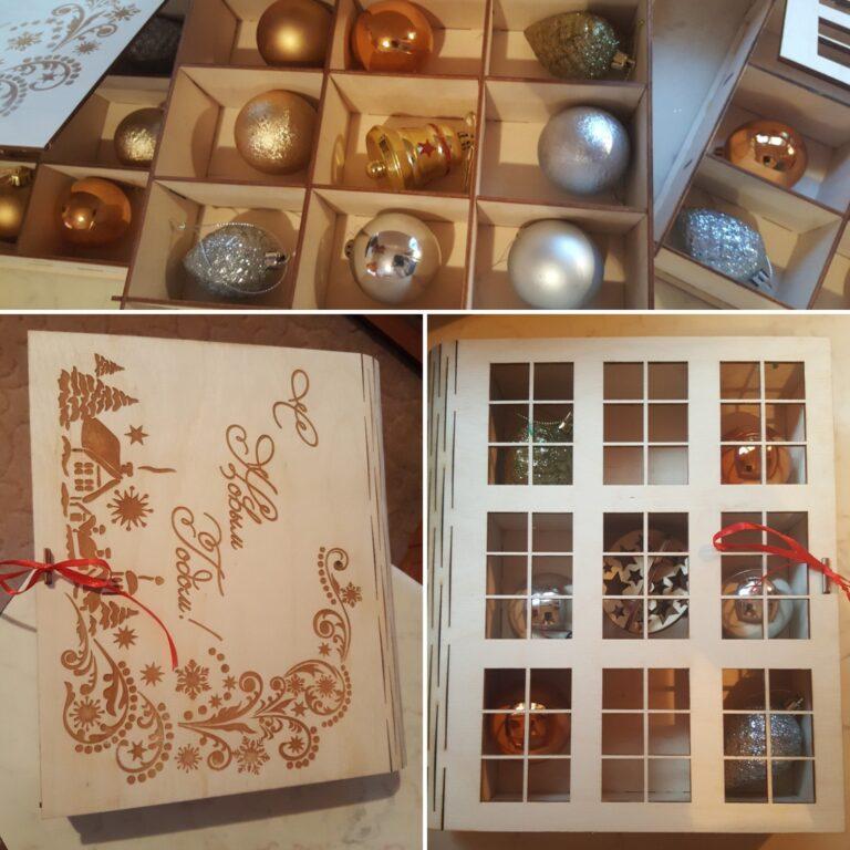 Book Gift Box Free CDR Vectors Art
