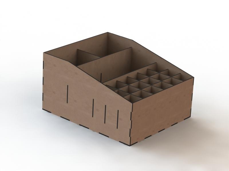 Storage Organizer Storage Rack Free CDR Vectors Art