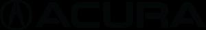 Acura Logo Vector Free AI File
