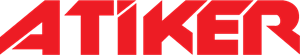 Atiker Logo Vector Free AI File