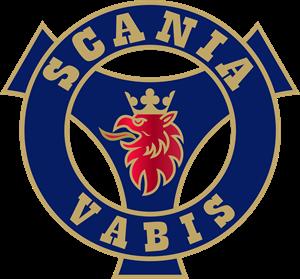 Scania Vabis Logo Vector Free AI File