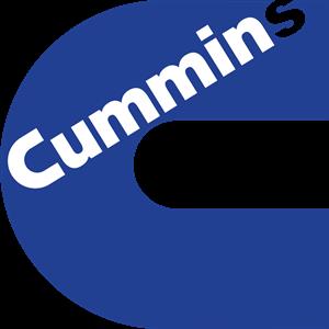 Cummins Logo Vector Free AI File