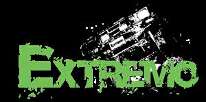 Extremo 4×4 Logo Vector Free AI File