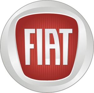 Fiat – Novo 2009 Logo Vector Free AI File