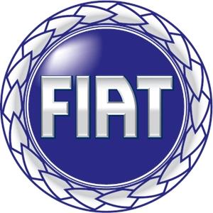 Fiat Logo Vector Free AI File