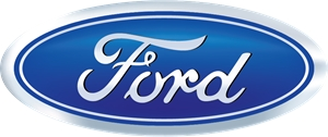 Ford Logo Vector Free AI File