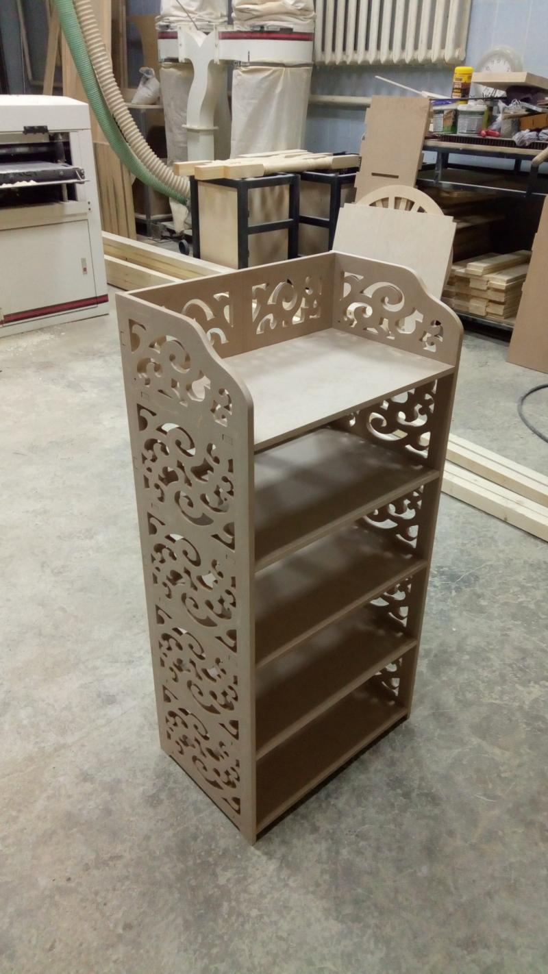 Decorative Shelf Free CDR Vectors Art
