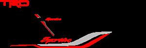 Hilux Trd Sportivo Logo Vector Free AI File