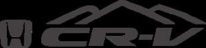 Honda Crv Logo Vector Free AI File