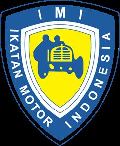 Ikatan Motor Indonesia Logo Vector Free AI File