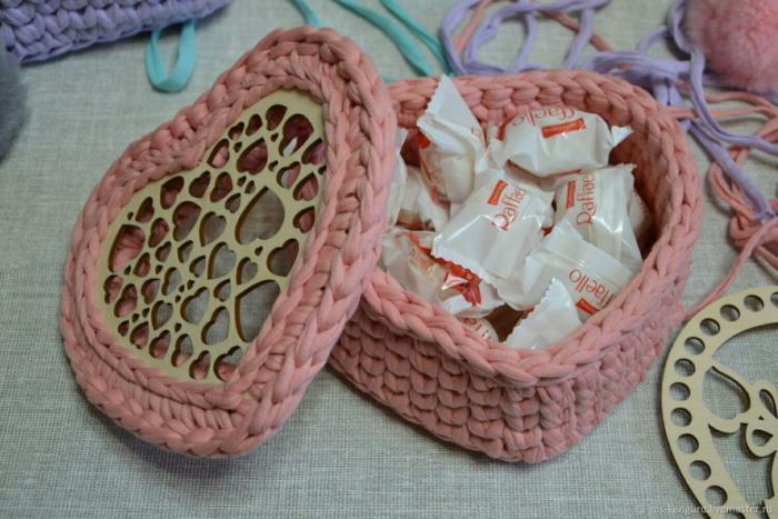Laser Cut Wooden Bottoms For Knitting Baskets Bases Free CDR Vectors Art