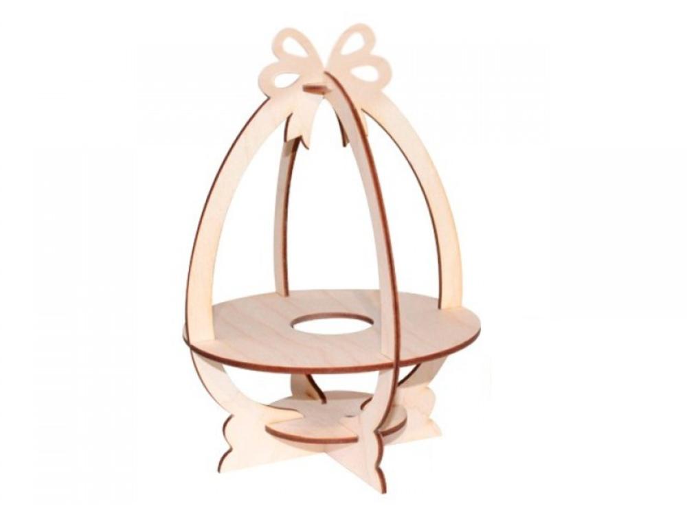 Easter Egg Gift Display  Free CDR Vectors Art
