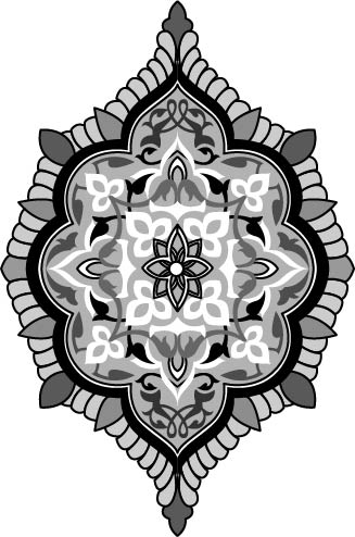 Islamic Ornament Vector Free AI File