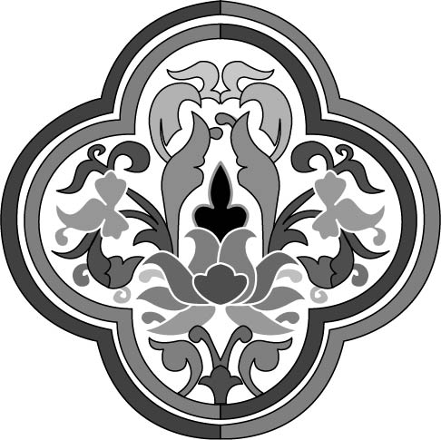 Arabic Design Free AI File