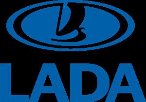 Lada Logo Vector Free AI File