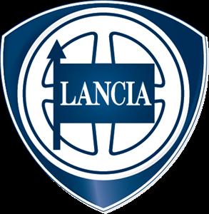Lancia Logo Vector Free AI File