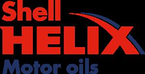 Shell Helix Motor Oils Logo Vector Free AI File
