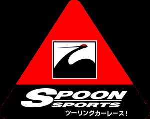 Spoon Sports Jdm Logo Vector Free AI File