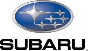Subaru Logo Free AI File