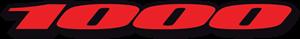 Suzuki 1000 (gsxr k7-k8) Logo Vector Free AI File