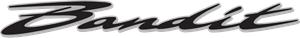 Suzuki Bandit Logo Vector Free AI File