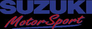 Suzuki Motorsport Logo Vector Free AI File