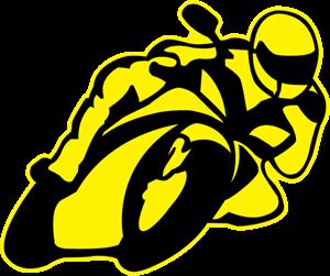 Ting Avert Moto Logo Vector Free AI File
