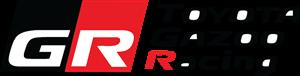 Toyota Gazoo Racing Logo Vector Free AI File