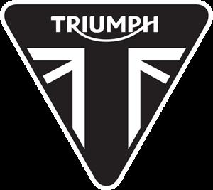 Triumph 2013 Logo Vector Free AI File