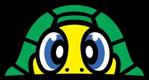 Turtle Rossi Logo Vector Free AI File